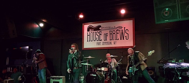 KJ Farrell's House of Brews | Port Jefferson, N.Y.